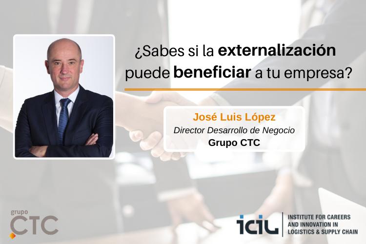 Grupo CTC. Empresa de Outsourcing. Empresa de Externalización. Operaciones Industriales. Cadena Logística. Trade Marketing. ICIL.