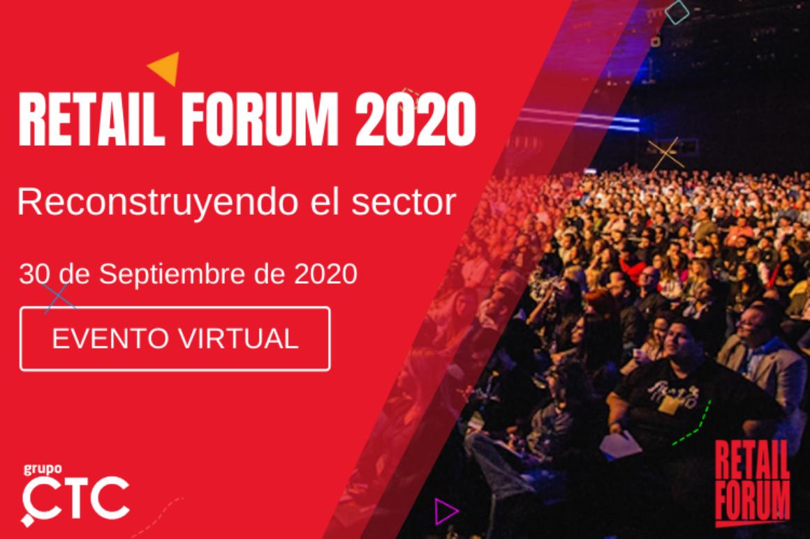 Grupo CTC. Empresa de Externalización. Empresa de Outsourcing. Operaciones Industriales. Cadena Logística. Trade Marketing. Retail Forum 2020.