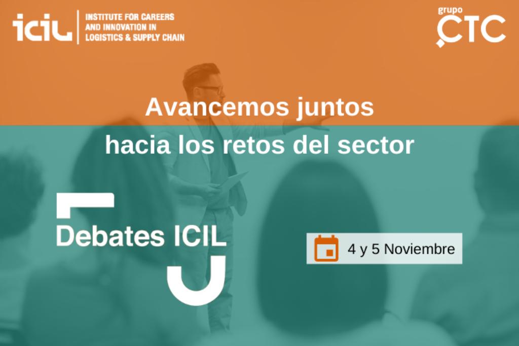 Grupo CTC. Empresa de Externalización. Empresa de Outsourcing. Operaciones Industriales. Cadena Logística. Trade Marketing. Debates ICIL 2020.