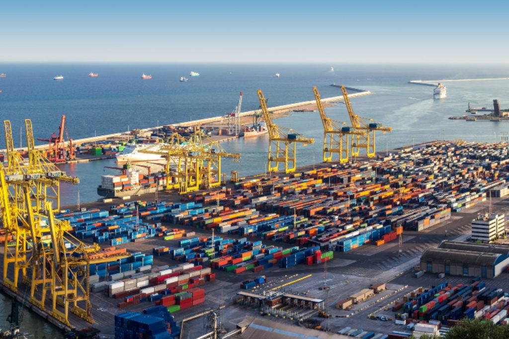 Grupo CTC. Empresa de Externalización. Empresa de Outsourcing. Operaciones Industriales. Cadena Logística. Trade Marketing. Estacionalidad. Supply Chain. Importaciones Marítimas.