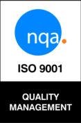 NQA ISO 9001 - Quality Management